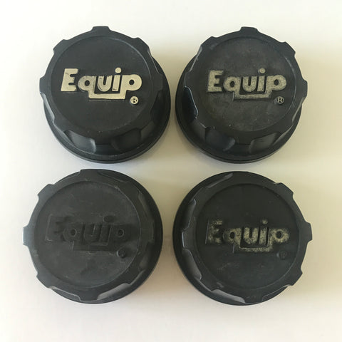 Work Equip 01 03 Centre cap set - 60mm