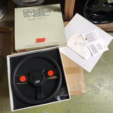 DOME SW-2 Steering Wheel NOS rare