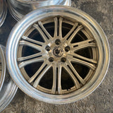 "Work Schwert SW1 19"" 5x114.3 Wheels"