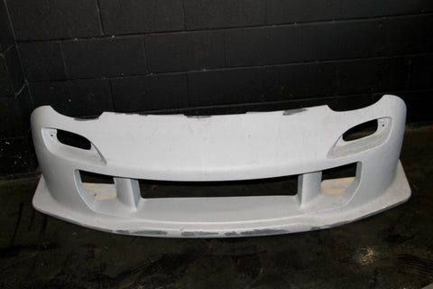 RE Amemiya AD Facer GT FD3S Rx7 Front Bumper