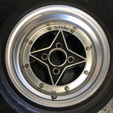 "14"" riverside r101 jdm wheels"