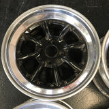 "SSR RS-8 17"" 4x114.3 Wheels"