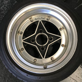 "Riverside R101 14"" 14x8 4x114.3 Wheels"