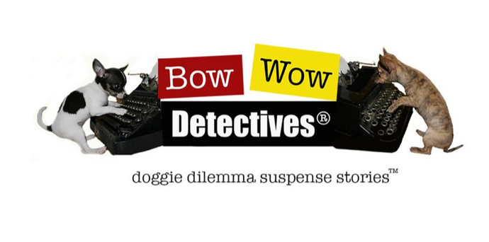 Final Notice to Infringers: The Bow Wow Detectives® IS a Registered Trademark