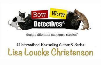 Bow Wow Detectives® in Real Towns USA™ : Knockemstiff, Ohio | Book 1 | Release October 2018 |  Pre-Order Now