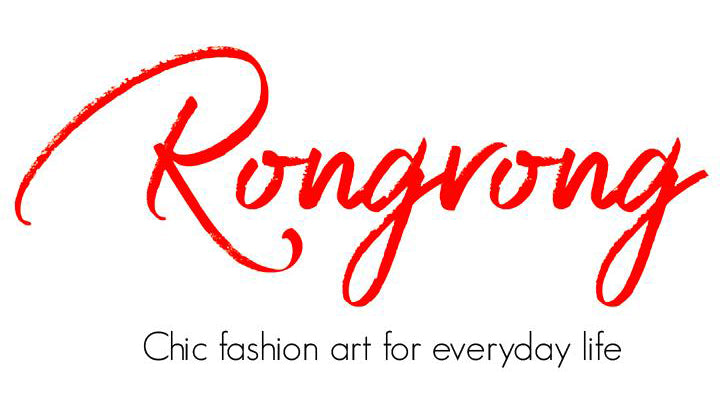 shop rongrong devoe fashion illustration