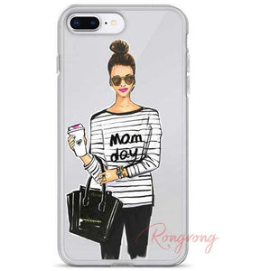 Mom Day Phone Case - Shop Rongrong
