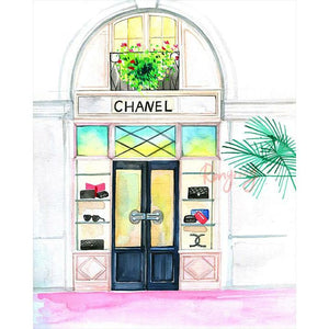 Shop Rongrong - Chanel Store