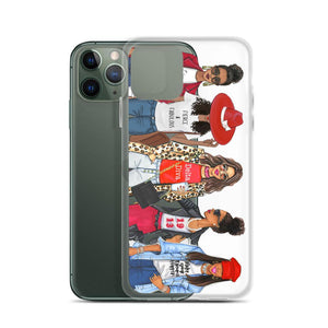 DST Sisterhood Phone Case - Shop Rongrong