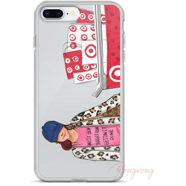 IPhone And Samsung Phone Case