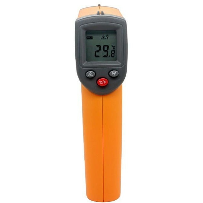 Infrared Thermometer Steelmade