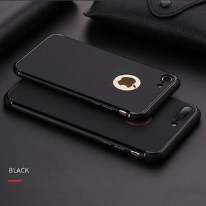 Plating Phone Cases For iphone 7 6 6s Plus