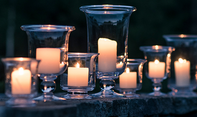 Candle Holders We Love