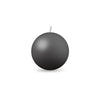 "Ball Candle Sm 2"" - 1 piece Pewter"