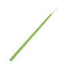 "Celebration Candles 15"" - 12/pkg Lime Green"