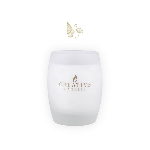 Creative Candles Scented Vessel Coastal Shores