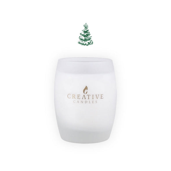 Scented Vessel O Christmas Tree