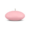 "Floating Candles Md 3"" - 1 piece Petal Pink"