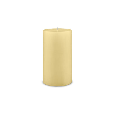 "Beeswax Pillar Candle 3"" x 6"""