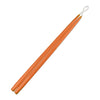"Taper Candles 24"" - 1 pair Mango"