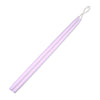 "Taper Candles 24"" - 1 pair Wisteria"