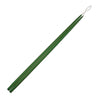 "Taper Candles 30"" - 1 pair Holly Green"