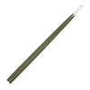 "Taper Candles 30"" - 1 pair Moss Green"