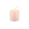 Votive Candles - 8/box Barely Blush