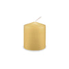 Votive Candles - 36/box Honeysuckle