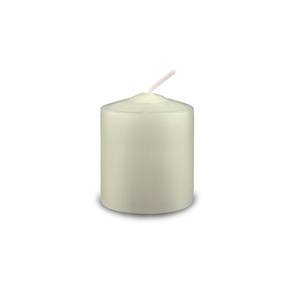 Votive Candles - 8/box - Ivory
