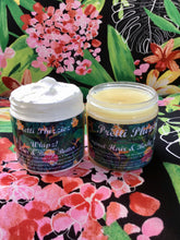 Hair & Body Butter (Eczema Remedy) Whipped