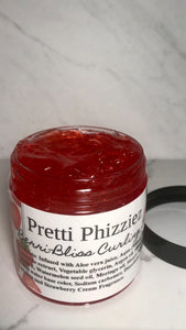 Berri🍓Bliss Curling Gel
