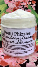 Strawberri Cream Whipped Shampoo (Limited Edition)