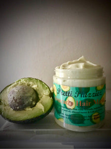 Avocado 🥑 Hair Mask