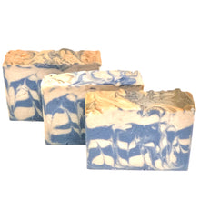 "Lily, Magnolia, Blueberry Vegan Soap Set ||""CASHMERE DREAMS"""