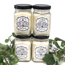 Bake Shop Candle Collection || Set of 4