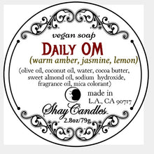 Daily Om Soap
