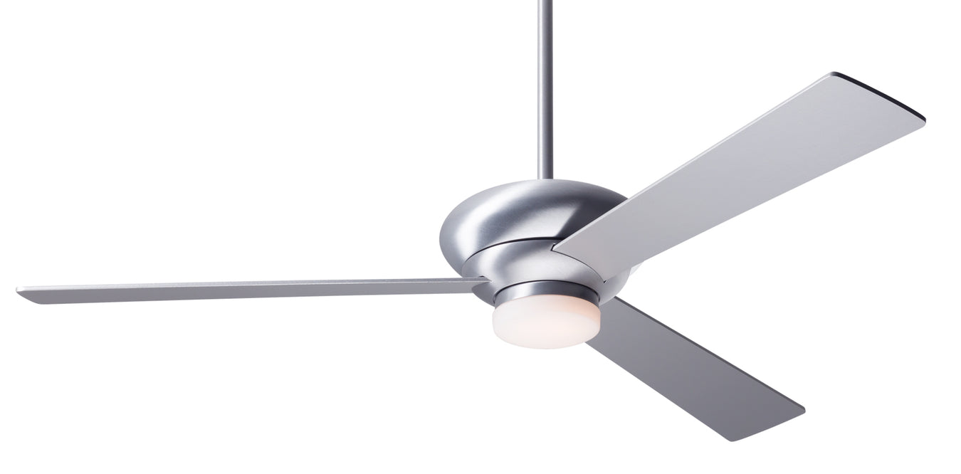 "Modern Fan Altus Aluminum 42"" Ceiling Fan"