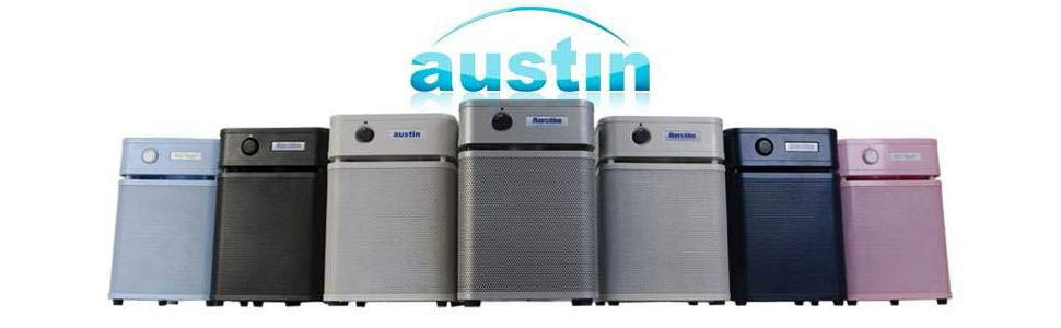 Austin Air Medical Grade Air Purifiers for Your Home