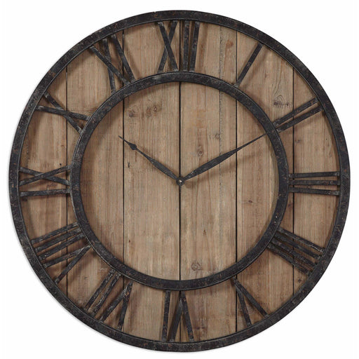 Uttermost 06344 Powell Wall Clock