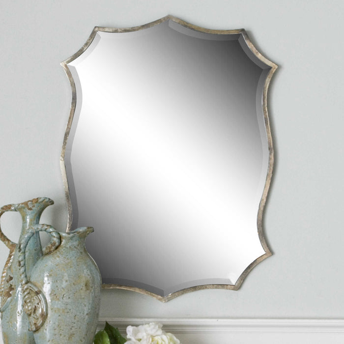 Uttermost 12842 Migiana Metal Framed Mirror