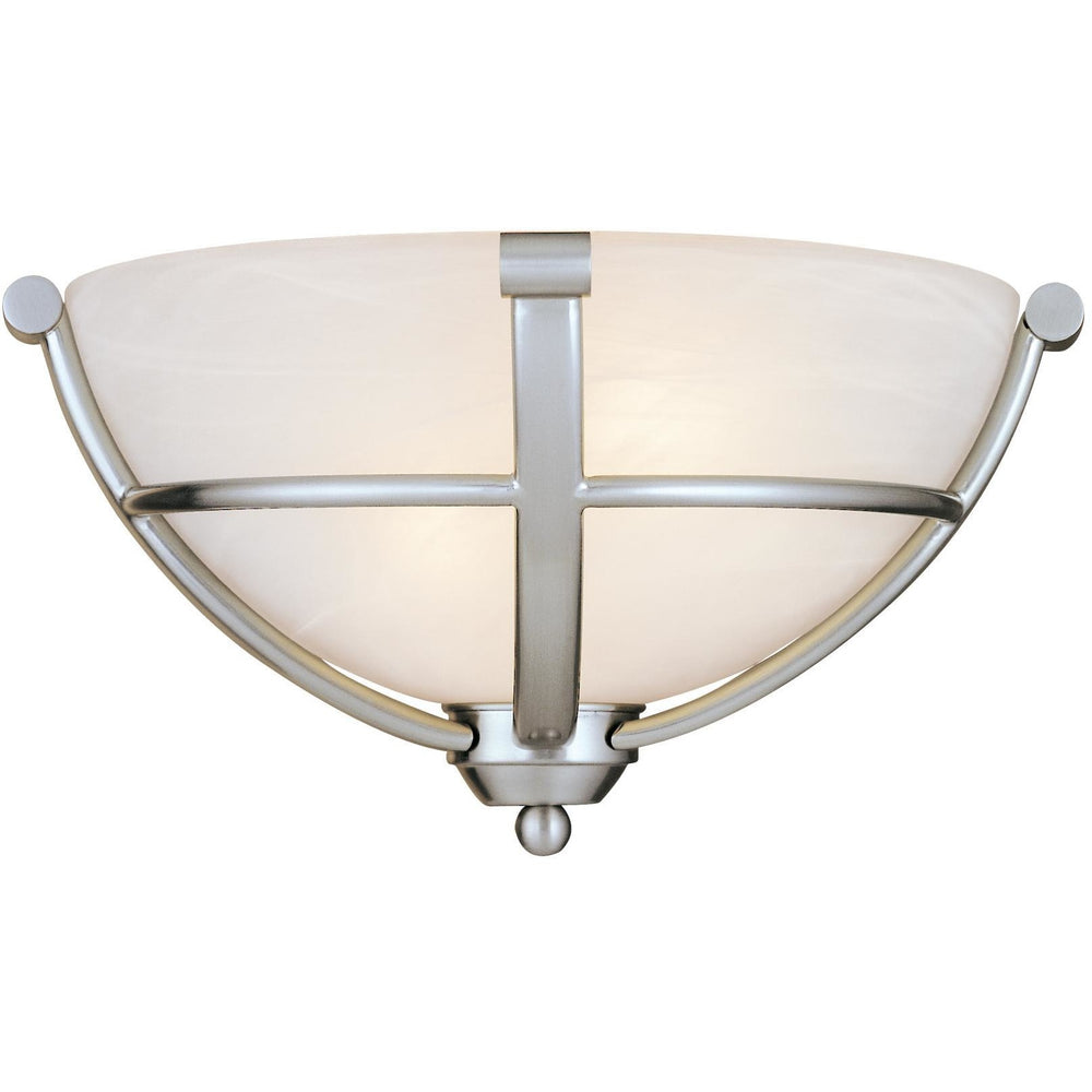 Minka Lavery 1420-84 Paradox 2 Light Wall Light Sconce