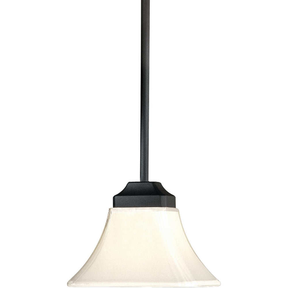 Minka Lavery 1811-66 Agilis 1 Light Mini Pendant Light