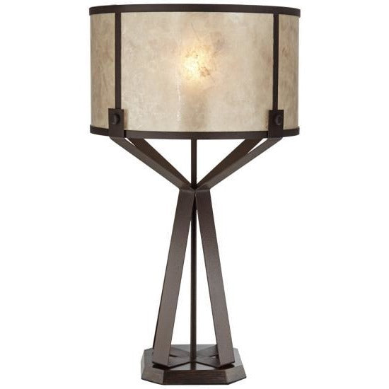 Pacific Coast Lighting 87-8258-68 Jasper Table Lamp