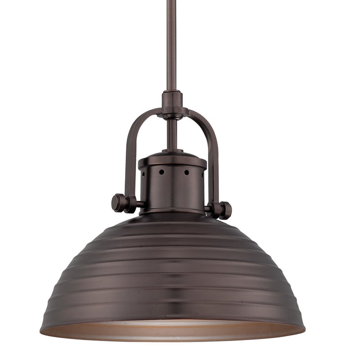 Minka Lavery 2247-281 1 Light Pendant Light