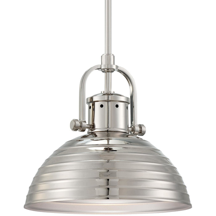 Minka Lavery 2247-613 1 Light Pendant Light