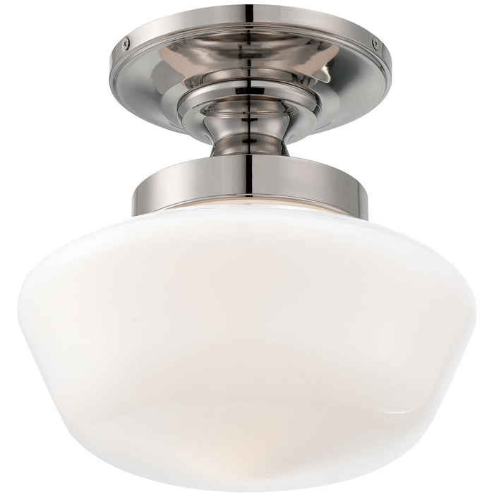 Minka Lavery 2255-613 1 Light Semi Flush Mount