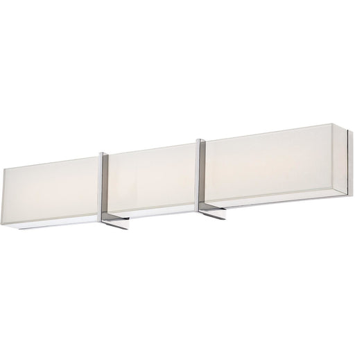 Minka Lavery 2923-77-L High Rise LED Bathroom Vanity Light