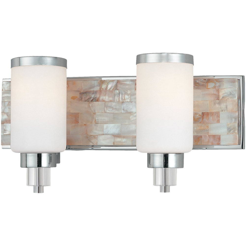 Minka Lavery 3242-77 Cashelmara 2 Light Bathroom Vanity Light