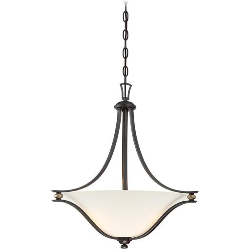 Minka Lavery 3284-589 Shadowglen 3 Light Pendant Light